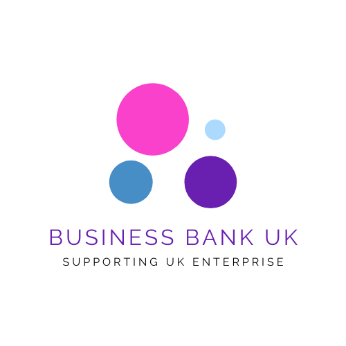 Business Bank UK Logo