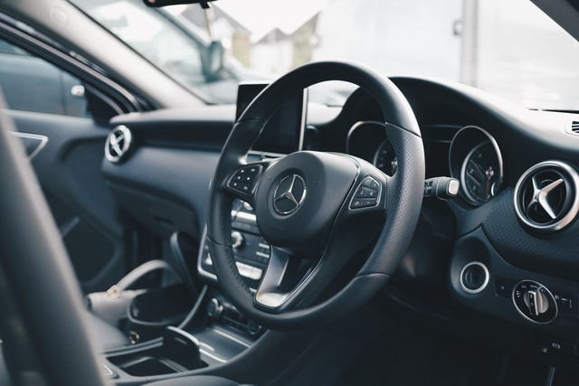 Car Leasing Business Bank UK