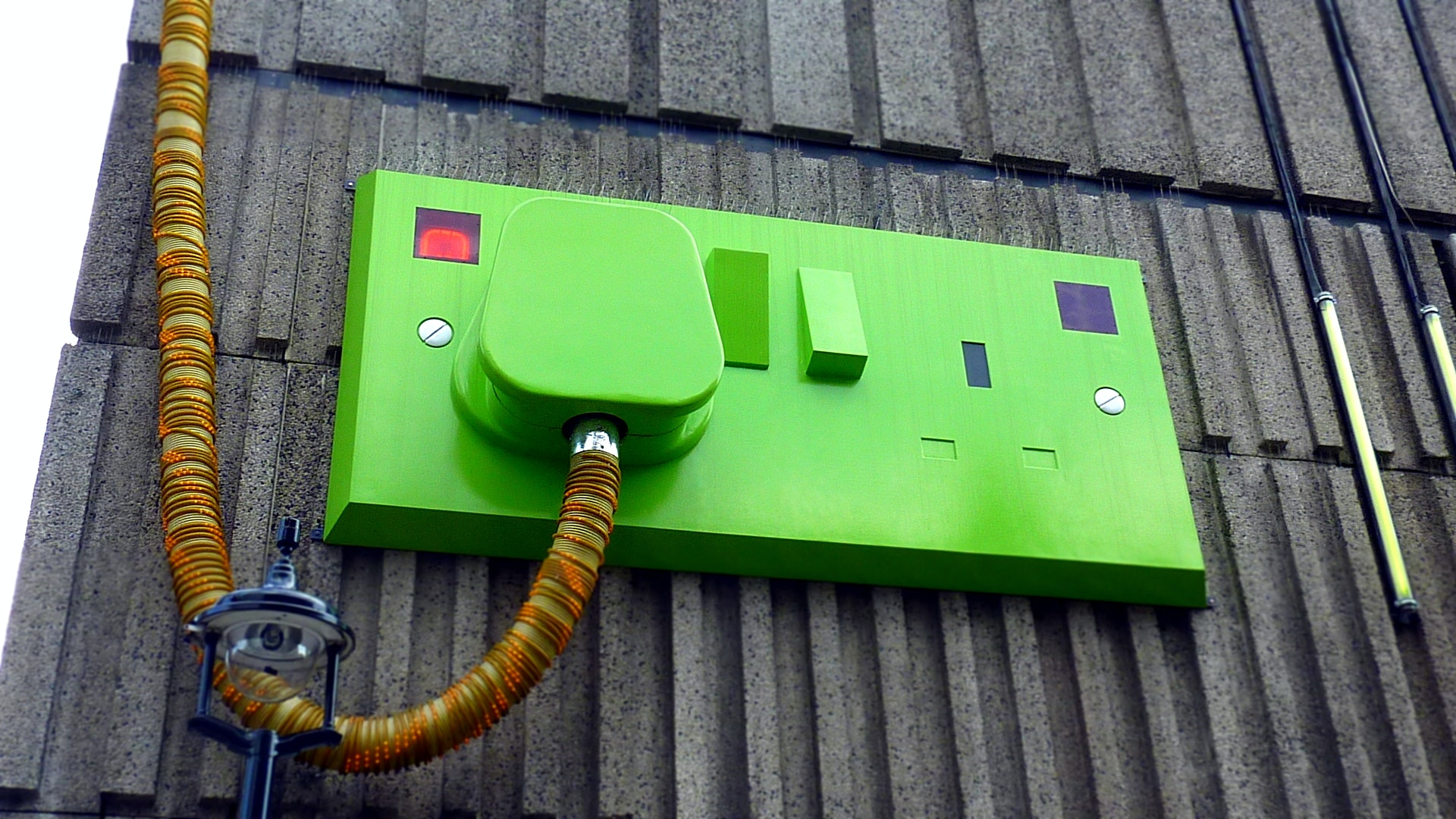 Green Energy Business Bank UK