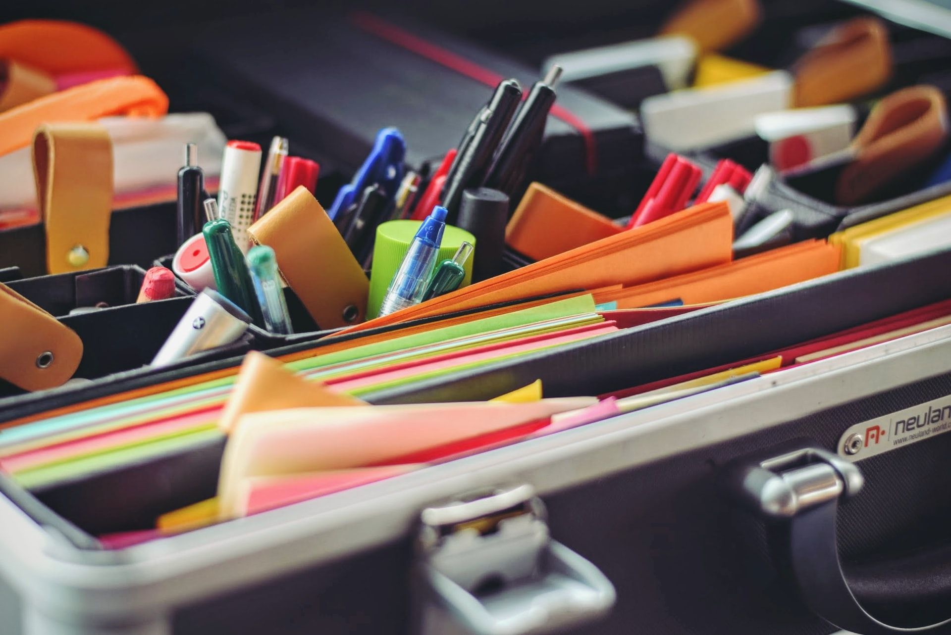 Stationery and Office Supplies Business Bank UK